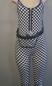 MotorCross Bodysuit